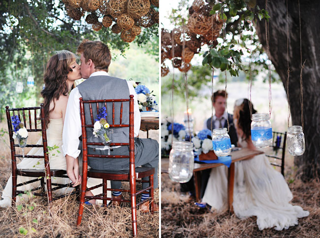 Twilight Wedding 15